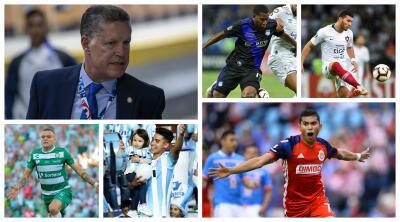 La reingeniería de Ricardo Peláez en Cruz Azul: sus fichajes
