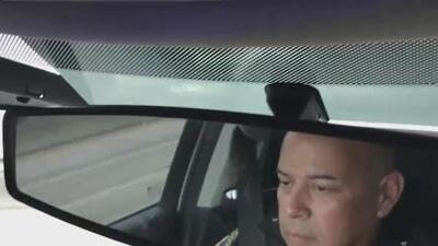 Autoridades intensifican el patrullaje en las calles de Houston por el fin de semana feriado