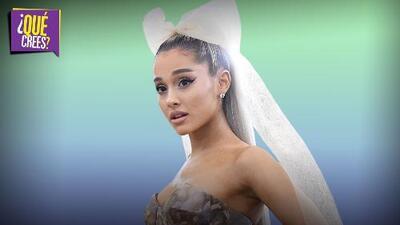 Un atentado, un compromiso y una muerte: los años más tormentosos de Ariana Grande