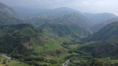 Viaje al corazón del Eje Cafetero, en el centro de Colombia