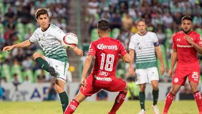 Toluca vs. Santos: Live, TV Channel, Live Stream Liga MX Final