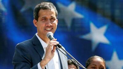 La mayoría de países de la Unión Europea reconocen a Juan Guaidó como presidente interino de Venezuela