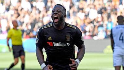 Con 'hat-trick' histórico y siete goles en total, Adame Diomandé es elegido Jugador del Mes