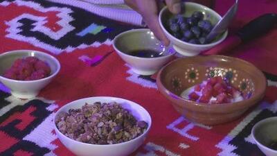 Paso a paso: cómo preparar una granola de pepitas y almendras