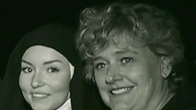 Murió la madre de Angelique Boyer por problemas cardíacos