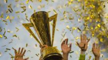 ¡Sin California ni New York! Las sedes de la Copa Oro 2021