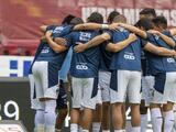 Rayados recuperó dos jugadores más; Layún, prácticamente un hecho que no se va