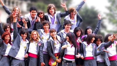 Ellos son los actores de 'Atrévete a soñar' que ya tienen 10 años de noviazgo y más de 5 de casados