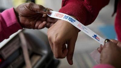 En resumen: Estos fueron los candidatos que ganaron y los que se van a segunda vuelta de las elecciones en Chicago