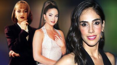 Estas han sido las hermanas más malvadas de las telenovelas (y Sandra Echeverría estará entre ellas con La Usurpadora)