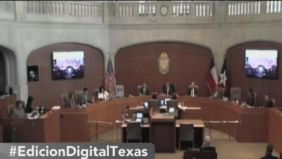 Concilio de San Antonio firma resolución en favor de la igualdad de la mujer