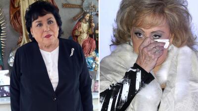 Estos actores de telenovela sufrieron por la pérdida de sus hijos