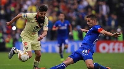 ¡Histórico! Oribe Peralta se convierte en el primer jugador en disputar 9 finales