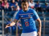 "Julio César ""Cata"" Domínguez vuelve al Tri para volar a Argentina"