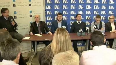 Destacadas figuras del exilio venezolano se reúnen en Florida para hablar de la transición política en su país