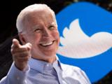 Twitter actualiza las cuentas de Biden, Harris y la Casa Blanca tras el cambio de mando
