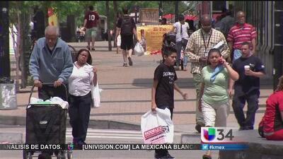 Más latinos nacidos en USA que inmigrantes