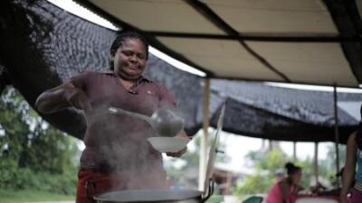 El perdón de los desplazados: la aldea colombiana que perdonó a sus verdugos