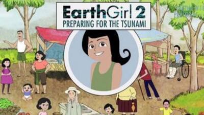 Mexicano desarrolló videojuego para prepararse ante un tsunami