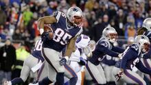 Los Patriots ganarán menos de diez partidos la próxima temporada