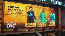Premios Misión Europa: ¡Mejor portero del año!