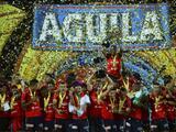 Independiente de Medellin se consagró campeón del fútbol colombiano