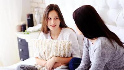 ¿A qué edad se debe hablar de sexo con los hijos? Consejos para prevenir que sean víctimas de abuso