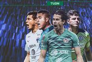 Eternos suplentes: los arqueros de la Liga MX que piden una oportunidad