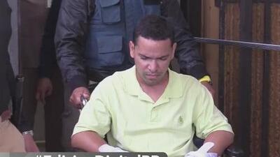 Radican cargos a Javier Acevedo por asesinar a su expareja en Ponce