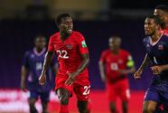 Eliminatorias Concacaf: El Salvador sin complicaciones, Panamá sufre