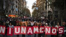 Argentina: a pioneer in women's rights