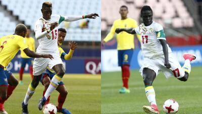 ¿Qué tiene Senegal para poner en peligro a México en el Mundial Sub-20?