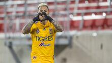 """Edu Vargas y el emotivo mensaje a Tigres: """"Los voy a extrañar mucho"""""""