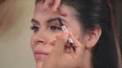 Consejos para maquillar las cejas y queden con aspecto natural