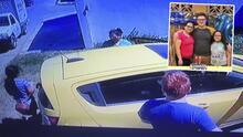El FBI interviene en la investigación del caso de familia desaparecida en la carretera Monterrey-Laredo