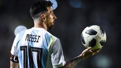 ¿Es Argentina un serio candidato al Mundial de Rusia 2018?