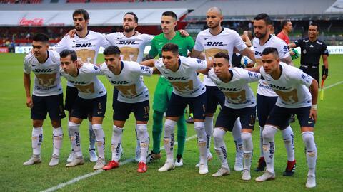Para Hristo Stoichkov los jugadores de Pumas cometieron un grave error en el gol del empate de América