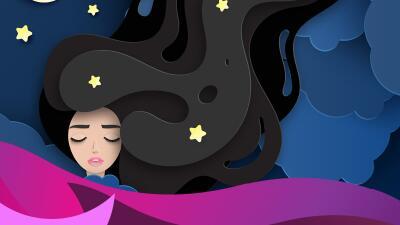 Descubre cuáles son los sueños más comunes en cada signo zodiacal y lo que significan
