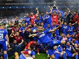Cruz Azul ya campeón de la Liga MX aspira al doblete con Concacaf Champions League