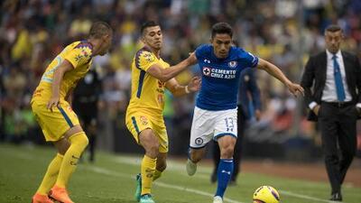 Cómo ver la Final América vs. Cruz Azul en vivo, partido de ida Liga MX 2018