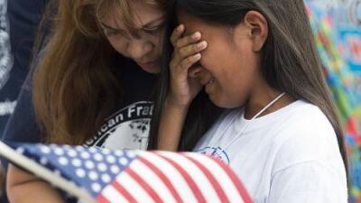 Señor Presidente, basta ya de deportar a refugiados centroamericanos