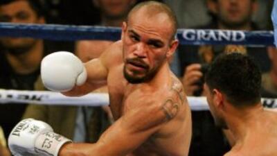 Ray Beltrán contra Takahiro Ao el 1 de mayo en Las Vegas