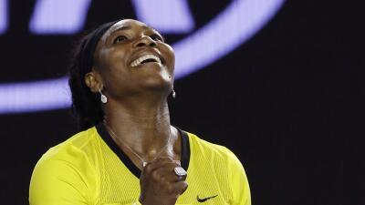 WTA adapta reglas que 'protegen y congelan' a las tenistas durante el embarazo
