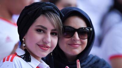 La FIFA presiona a Irán para que las mujeres puedan ingresar a los estadios