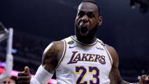 Cero positivos en la NBA a un día de su reanudación