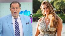 """""""¿Dónde está mi maleta?"""": Raúl de Molina pasa toda una odisea en Miami para ayudar a su hija Mía"""
