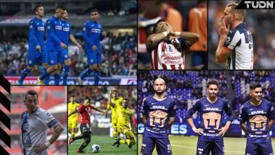 Nueve equipos pelean por tres lugares a la Liguilla