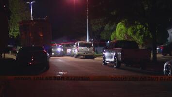 Investigan como homicidio-suicidio la muerte de dos hombres en el noroeste de Houston