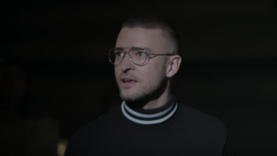 Justin Timberlake releases music video for 'Filthy'