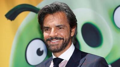 El actor Eugenio Derbez tiene dos películas en cartelera al mismo tiempo